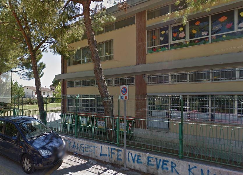 scuola elementare villa raspa3 spoltore notizie