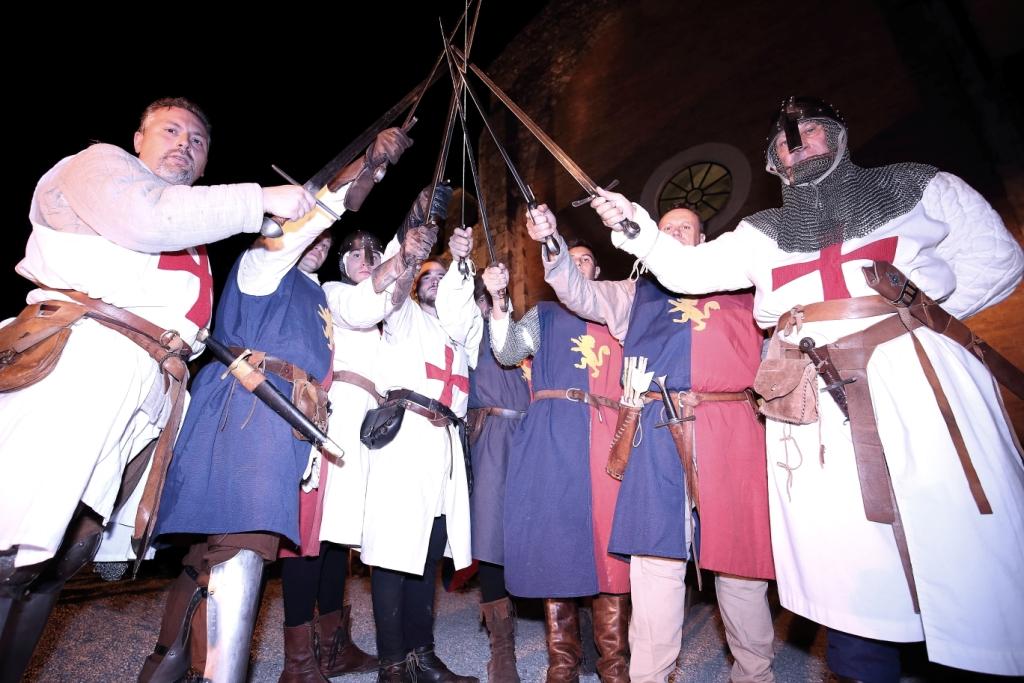 Per due giorni Spoltore rivivrà il fascinoso mondo del Medioevo – Spoltorenotizie.it